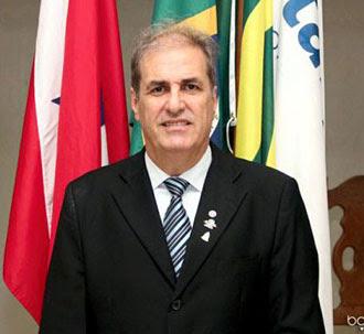ROTARY CLUB DE MARABÁ EMPOSSA NOVA DIRETORIA