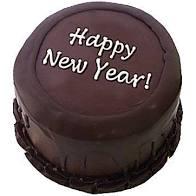 New concept cake topper for festive and celebration seasons