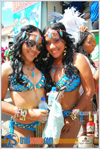 trinidad carnival diary triniscene carnival tuesday galleries are up