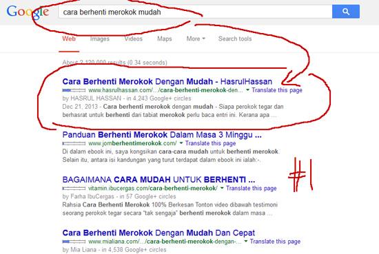 hasrulhassan pakar seo malaysia