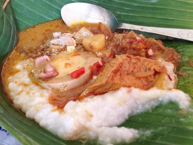Gudeg Warini Semarang