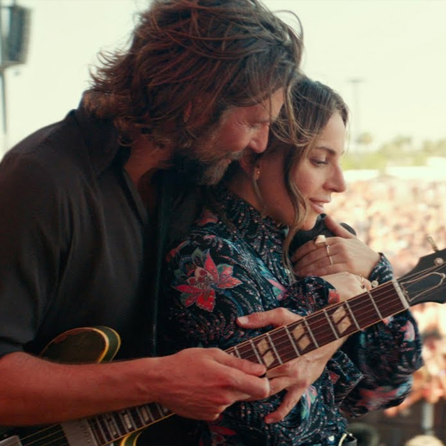 Four 'A Star Is Born' Teasers Released
