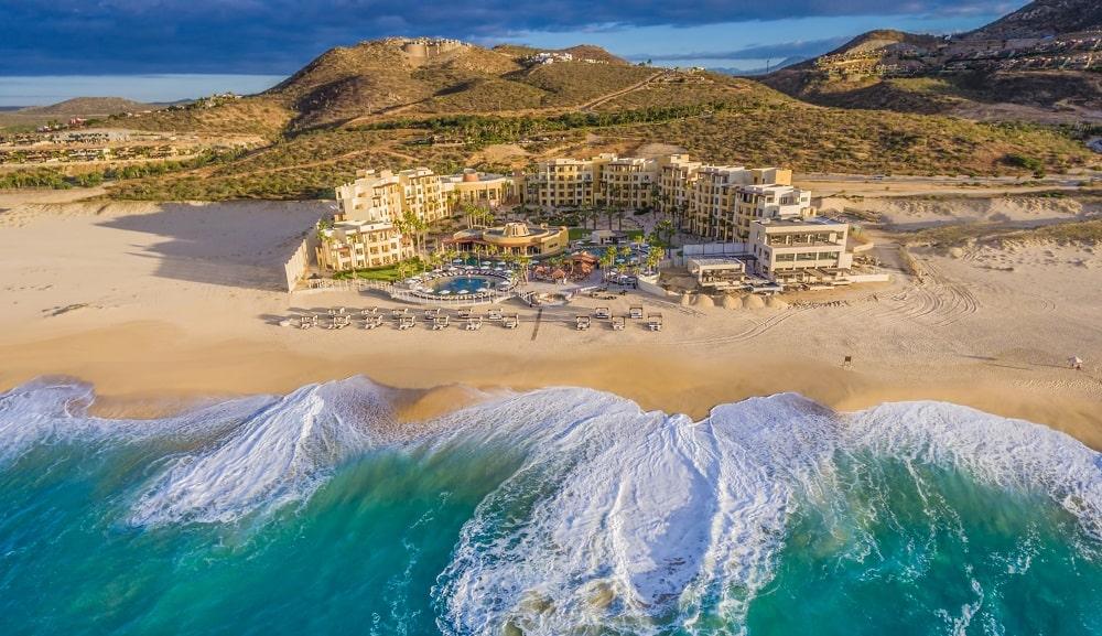 PUEBLO BONITO RESORTS VOTED TRAVEL+LEISURE 500 BEST HOTEL IN THE WORLD LIST
