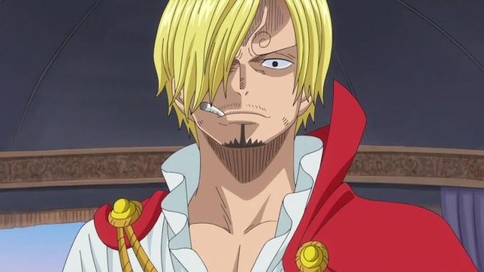 QUIZ: O Quanto Você Sabe Sobre Sanji, de One Piece