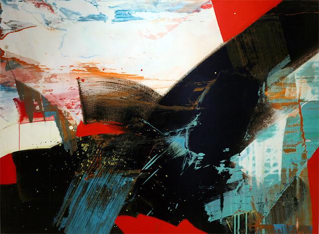 jean baptiste besançon peintre abstraction lyrique