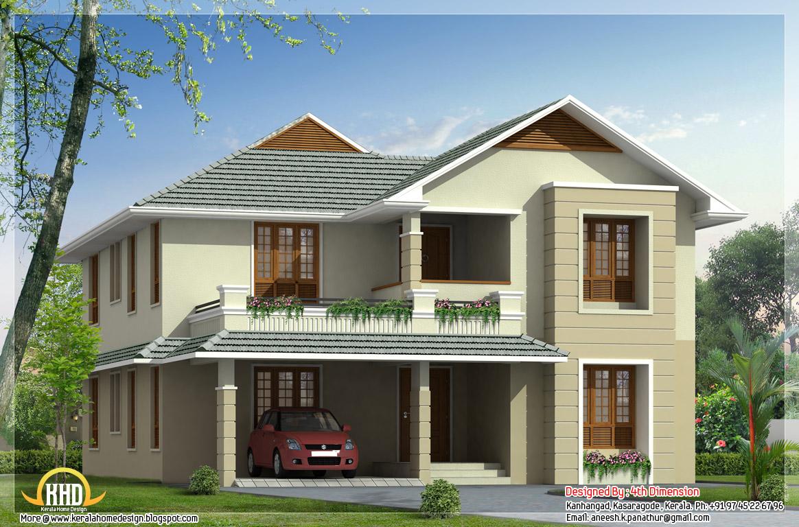 3d Brick Wallpaper South Africa June 2012 Kerala Home Design And Floor Plans