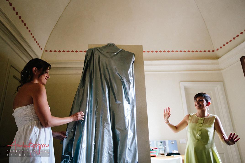 preparazione sposa fotografo matrimonio savona