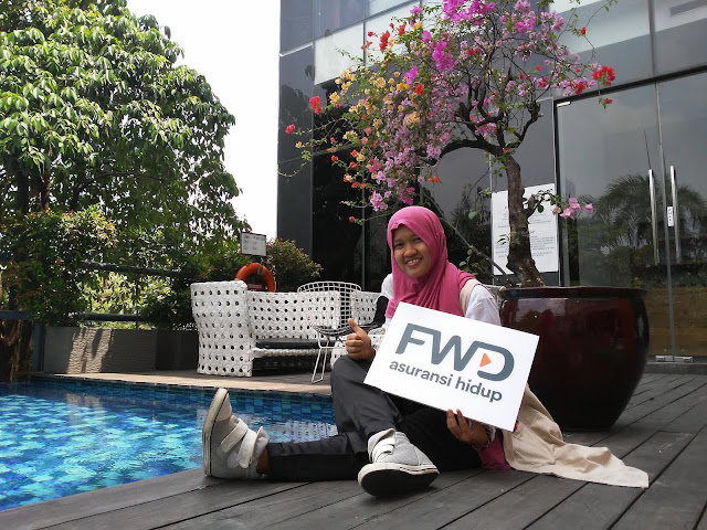 FWD MAX, Emedical card FWD LIFE