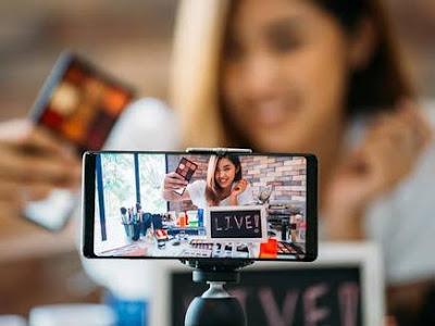 Kesempatan Kuliah Gratis Bagi Selegram, Influencer dan  Vlogger