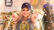 Taty Vaqueira - Funkjada - CD 2020
