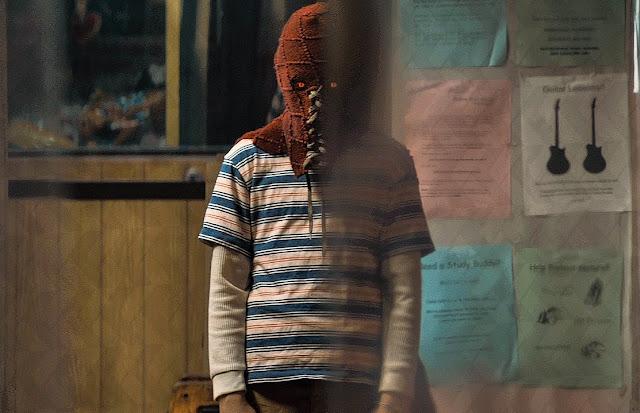 """Sequência de """"Brightburn: Filho das Trevas"""" está sendo discutida, diz James Gunn"""