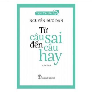 Từ Câu Sai Đến Câu Hay ebook PDF EPUB AWZ3 PRC MOBI