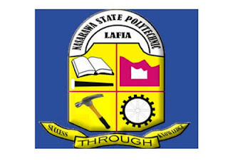 nasarawa state poly, naspoly post-utme admission screening form is out for 2018/2019