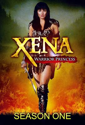 Xena Warrior Princess (TV Series) S01 Custom HD Latino 5DVD