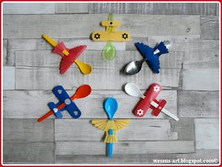 SpoonPlane 7 wesens-art.blogspot.com