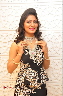 Ankita Pictures at Manepally Jewellery Exclusive Diamond Collection Launch