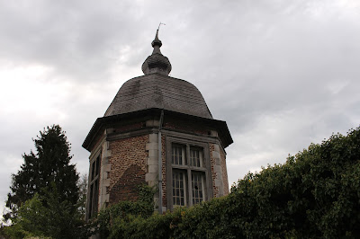 abbaye d'aulne sambre
