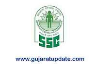 SSC Notice regarding schedule of examinations