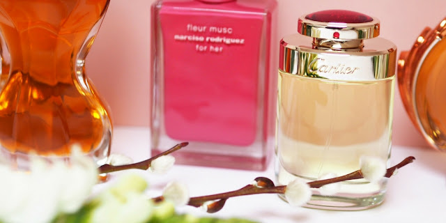 6 fragrances for Spring