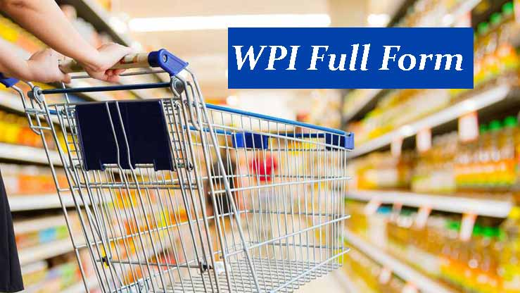 WPI full form in Hindi