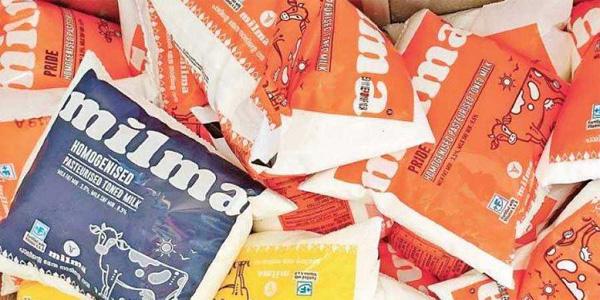 Thiruvananthapuram, News, Kerala, Business, ATM, Milk, Milma, Supply, Plane, Plastic, Milma plans ATMs to supply milk