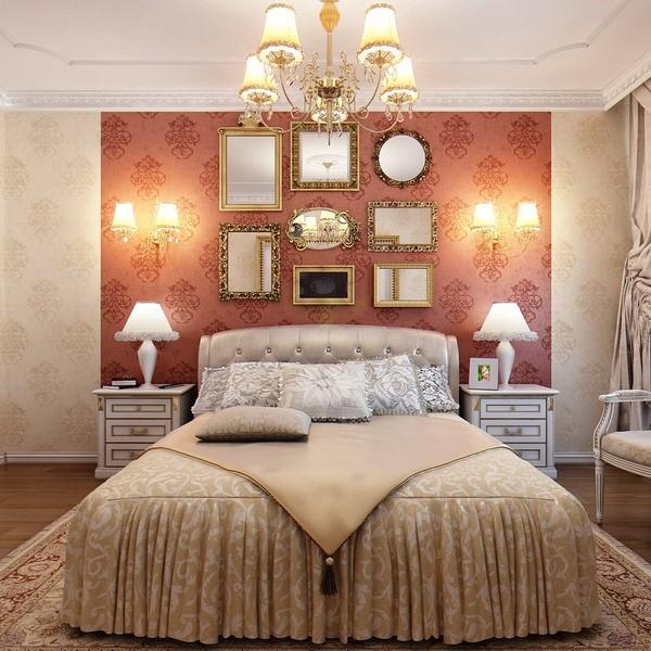 Keep It Fancy: Luxurious Bedroom Ideas