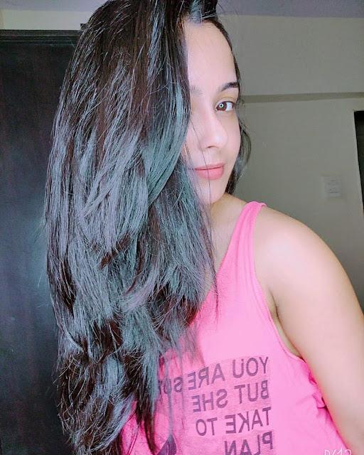 Ishita Ganguly pictures