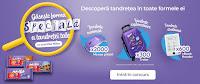 Castiga 300 de Trollere + 600 de eBook Readere + 2000 de Mouse-uri Milka