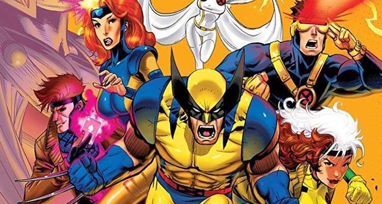 X-Men la serie animada: Denuncia de plagio y comparativa jap vs USA