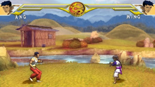 Download Legend of The Dragon Game PSP for Android - www.pollogames.com