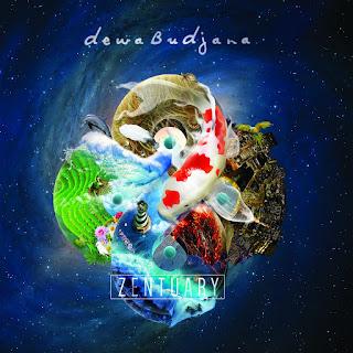 Dewa Budjana - 2015 - Zentuary