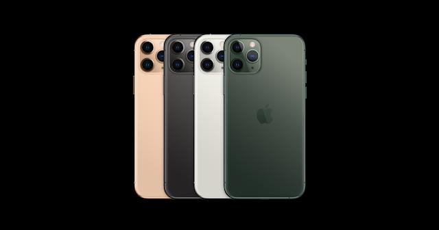 model terbaru iphone yakni iphone 11 pro, iphone 11 pro max, dan iphone iphone 11