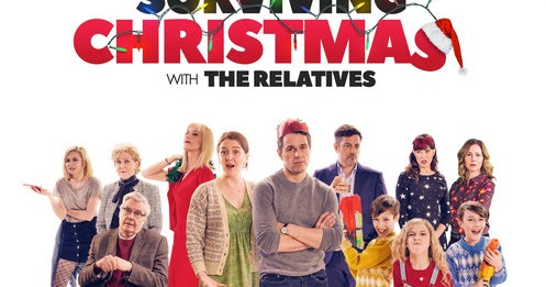 Surviving Christmas Cast.Hollywood Spy Delightful New British Festive Comedies