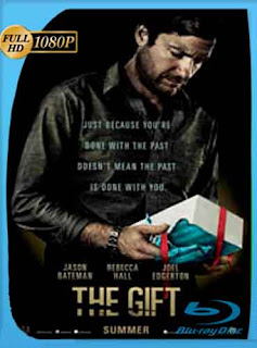 The Gift (El regalo) (2015)HD [1080p] Latino [GoogleDrive] DizonHD
