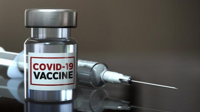 American pharmaceutical corporation Pfizer announces breakthrough on Covid-19 vaccine