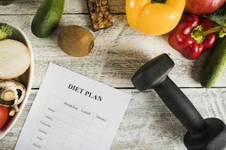Dieting for Success, Making it Happen