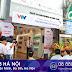 Danh sách chi nhánh - VPGD của VTVCab tại Hà Nội