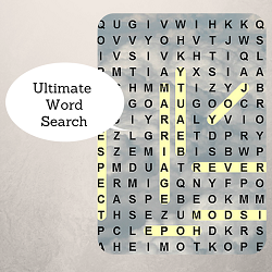 Ultimate Word Search Game