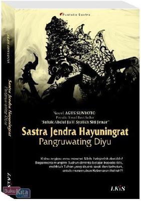 Ebook Sastra Jendra Hayuningrat Pangruwating Diyu
