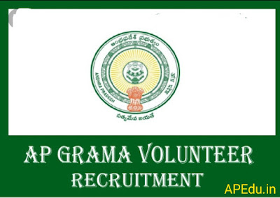 Village Volunteers Formation of Additional Committees for conducting Interviews for the applicants who applied for appointment as Village Volunteers orders issued