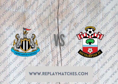 Newcastle United vs Southampton -Highlights 28 August 2021