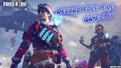 How to record Free Fire gameplay - The ultimate guide