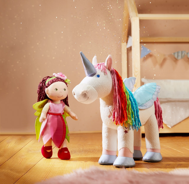 Celebrate National Fairytale Day with HABA and Schleich