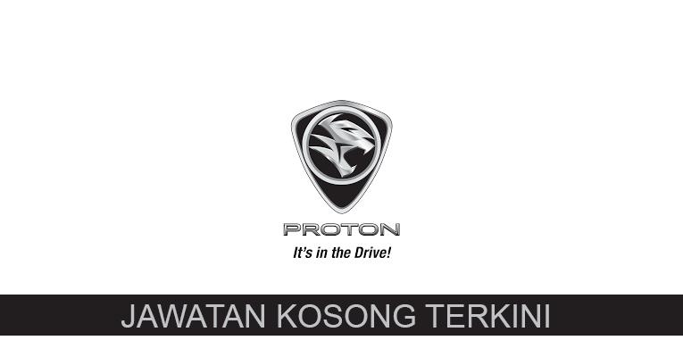 Kekosongan terkini di Perusahaan Otomobil Nasional Sdn Bhd (PROTON)