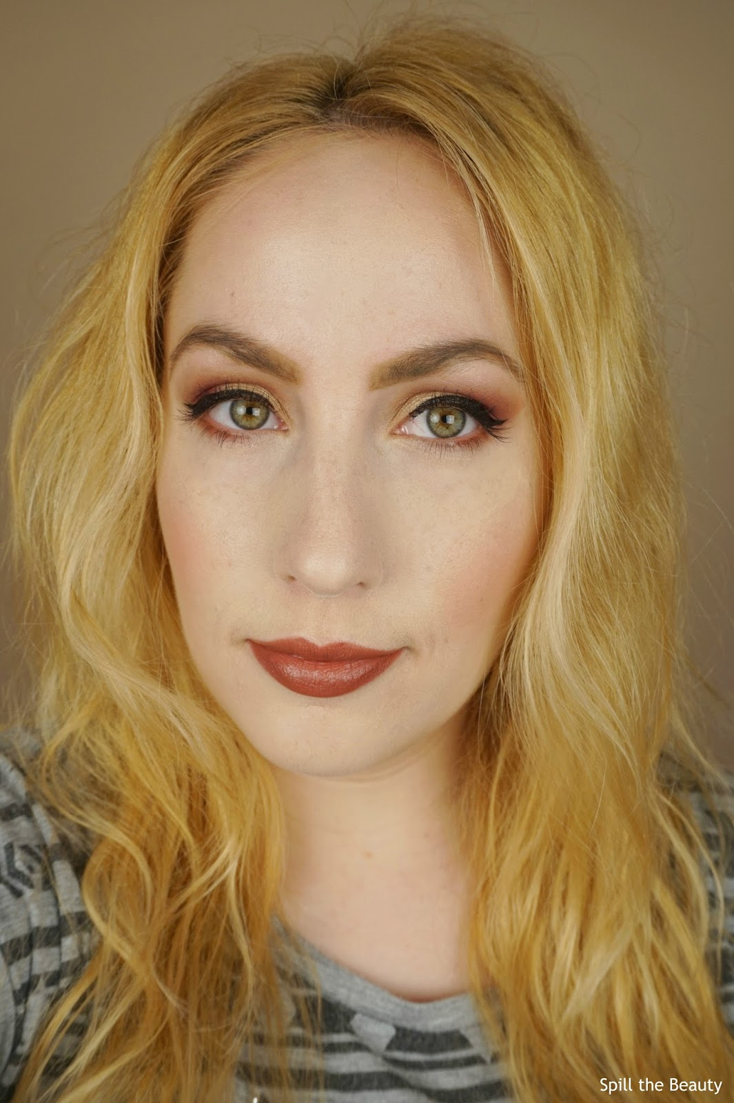 Face of the Day – Modern Renaissance