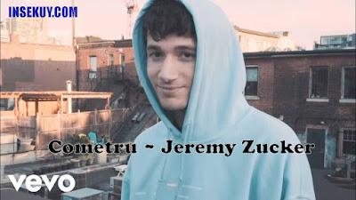 Lirik Lagu Comethru • [ Jeremy Zucker ]  & Terjemahan, Makna, Arti Lengkap