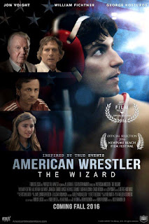 American Wrestler: The Wizard<br><span class='font12 dBlock'><i>(American Wrestler: The Wizard)</i></span>