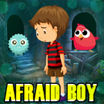 Games4King Afraid Boy Esc…