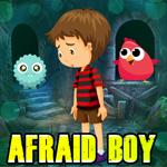 Games4King Afraid Boy Escape