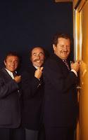 Avant Maryse, avec Jacques et Jean-Paul Rouland